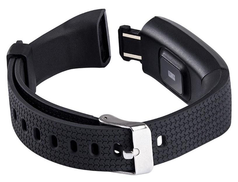 Išmanioji apyrankė Tracer T-Band Libra S5, juoda