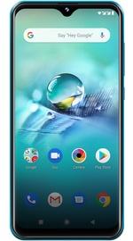 Mobilusis telefonas Allview Soul X7 Style Turquoise, 64 GB