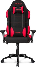 AKRacing Gaming Chair Core EX Black/Red