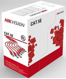 Hikvision DS-1LN5E-S 0.55mm 305m Red