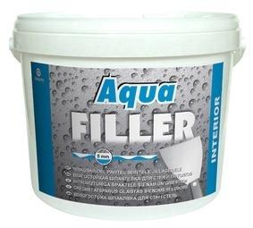 Pahtel Aqua Filler 10l