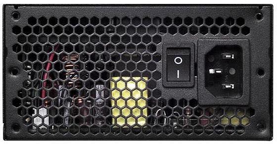 SilverStone ATX v2.4 SFX-L 500W SST-SX500-LG V2.0