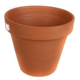 Verners Standard Flower Pot Brown 29cm