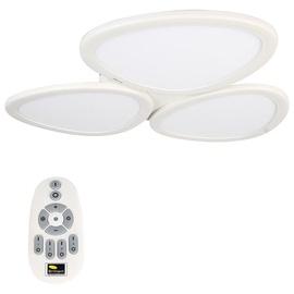 Brilliant Vanda Ceiling Lamp LED 60W 5300lm White