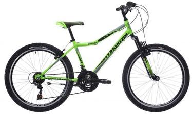 "Jalgratas Kenzel Roxis SF, roheline, 13"", 24"""