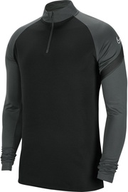Nike Dry Academy Drill Top BV6916 010 Black Grey XL