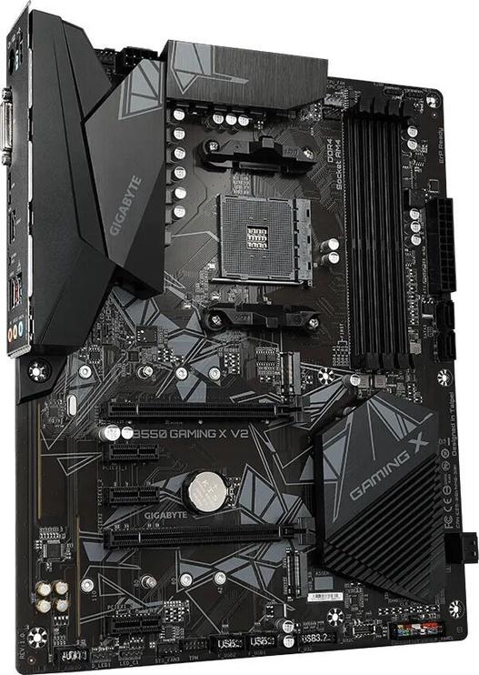 Mātesplate Gigabyte B550 Gaming X V2