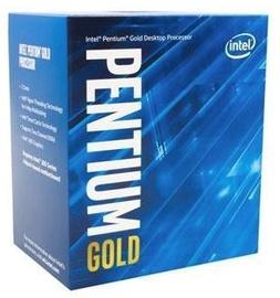 Intel® Pentium® Gold G5600 3.9GHz 4MB Box BX80684G5600SR3YB