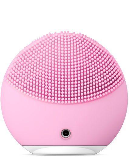 Näopuhastusseade Foreo Luna Mini 2 Pearl Pink