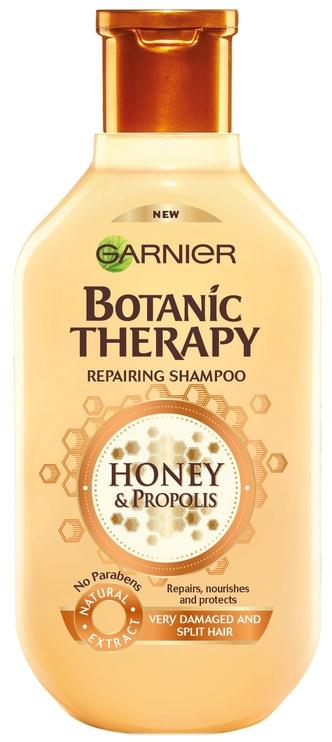 Šampūnas Garnier Botanic Therapy Honey & Propolis Repairing, 400 ml