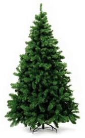 Verners Dakota Christmas Tree 210cm