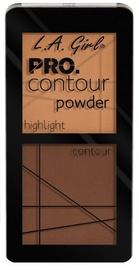 L.A. Girl Pro Contour Powder 5.6g 666