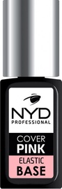 NYD Professional Cover Pink Elastic Base 10g