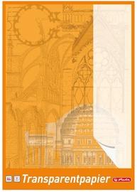 Herlitz Tracing Paper Pad A4 00696401