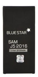 BlueStar HQ Analog Battery For Samsung Galaxy J5 J510 3100mAh