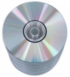 Esperanza CD-R 700MB/80min Vynil 52x 100pcs