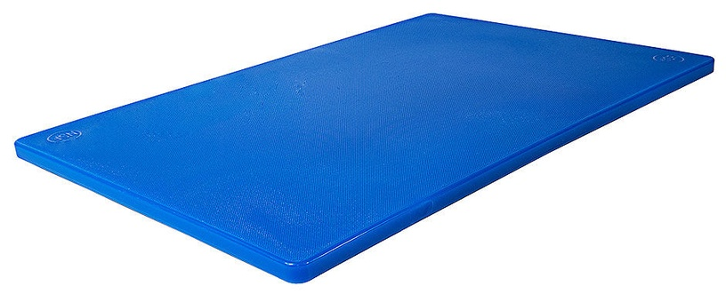 Contacto Colour Coded Cutting Board 45cm Blue