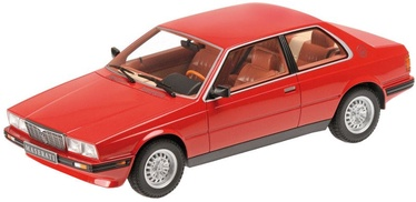 Minichamps Maserati Biturbo Coupe 1982 Red