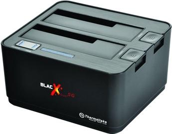 Thermaltake BlackX Duet 5G Docking Station USB 3.0 Black