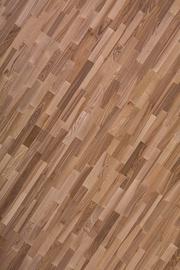Uosio parketlentės Rustic Omnis, 2200 x 192 x 14 mm