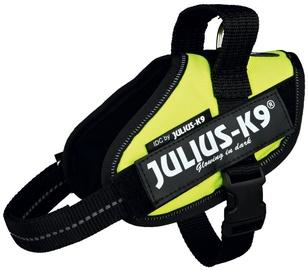 Trixie Julius-K9 IDC Powerharness Baby S Neon Yellow