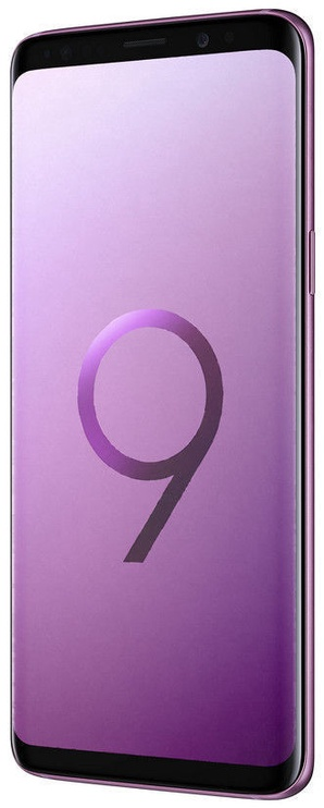 Samsung SM-G960F Galaxy S9 64 GB Lilac Purple