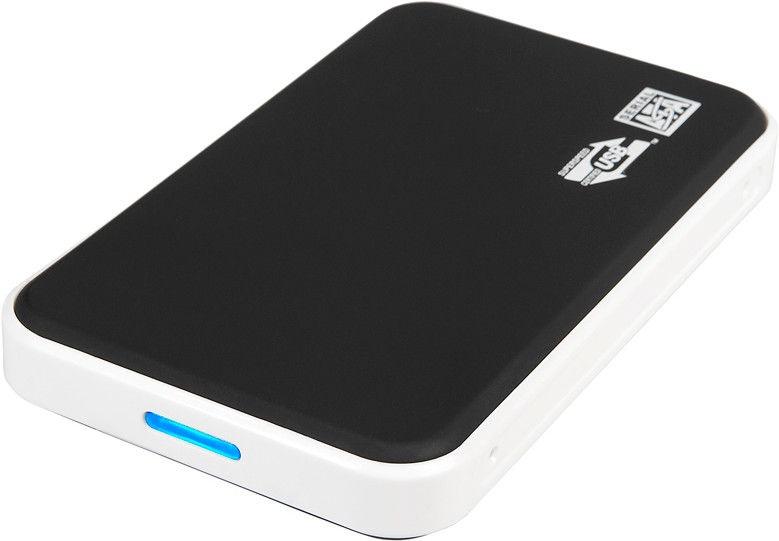 Tracer 721 AL OTG HDD Mobile Rack 2.5'' Black