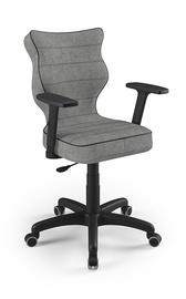 Biroja krēsls Entelo Uni AT03 Light Grey