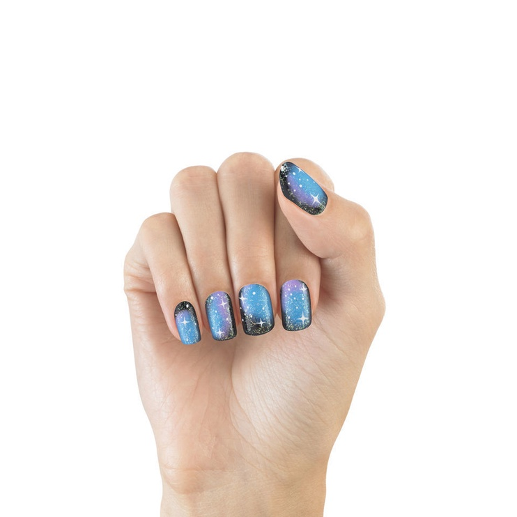 Elegant Touch Little Mix Press On Nails Perrie
