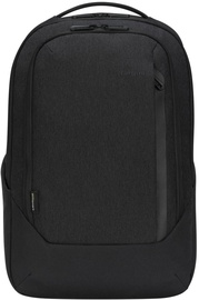 "Targus Cypress Hero  Eco Backpack 15.6"" Black"