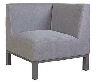 Home4you Rainbow Sofa Corner Module Grey