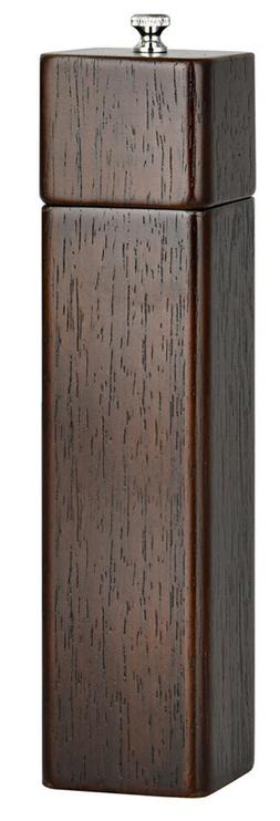 Fissman Wooden Pepper Mill 21x5cm