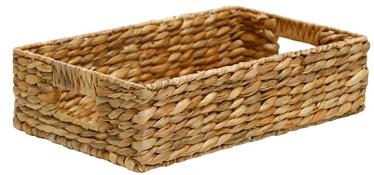 Home4you Basket Maya 5 33x21xH9cm Light