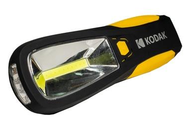 Rankinis LED žibintuvėlis KODAK, 3W, 200lm, 3XAAA, IP64