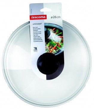 Tescoma Unicover Glass Pan Lid 30 cm