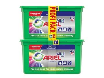 Капсулы для стирки Ariel, 84 шт.