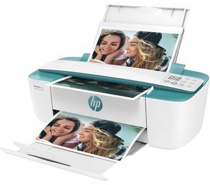 Многофункциональный принтер HP DeskJet 3762 AiO, струйный, цветной