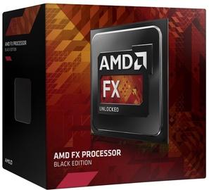 AMD FX-Series FX-8370 X8 SAM3+ BOX FD8370FRHKBOX