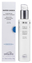 Swiss Line Water Shock Comforting Emulsion Cleanser 160ml