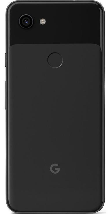 Mobilus telefonas Google Pixel 3a Just Black