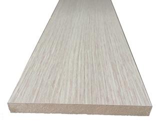 Durų staktos praplatinimas Belwooddoors, uosis, 55x2090x100 mm, 2.5 vnt.