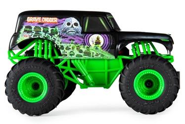Džips Monster Jam 1:24 Monster Grave Digger Truck