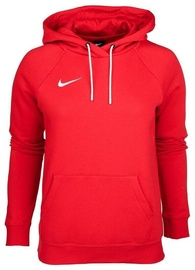 Джемпер Nike Park 20 Fleece Hoodie CW6957 657 Red XL