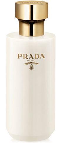 Prada La Femme De Prada 100ml EDP + 100ml Body Lotion + 10ml EDP New Design