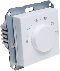 Salus Controls BTR230 Thermostat White