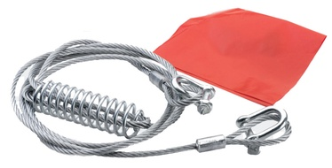 Bottari Traino Car Tow Rope 28009