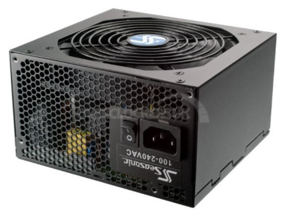 Seasonic PSU S12II-520 520W