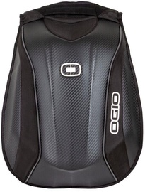 Ogio Mach S No Drag Motorcycle Backpack Black