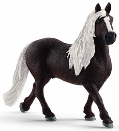 Žaislinė figūrėlė Schleich Farm World Black Forest Stallion 13897