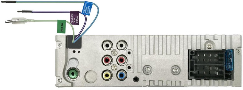 JVC KD-X560BT